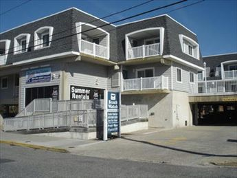 871 7th Street, Ocean City Unit: 18