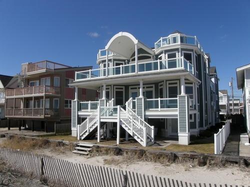 3424 Wesley Avenue, Ocean City Unit: A Floor: 1st
