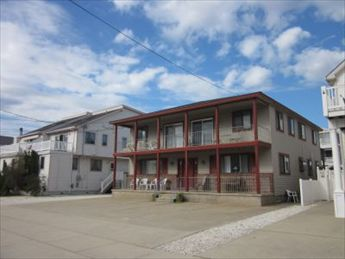25 76th Street, Sea Isle City Unit: East