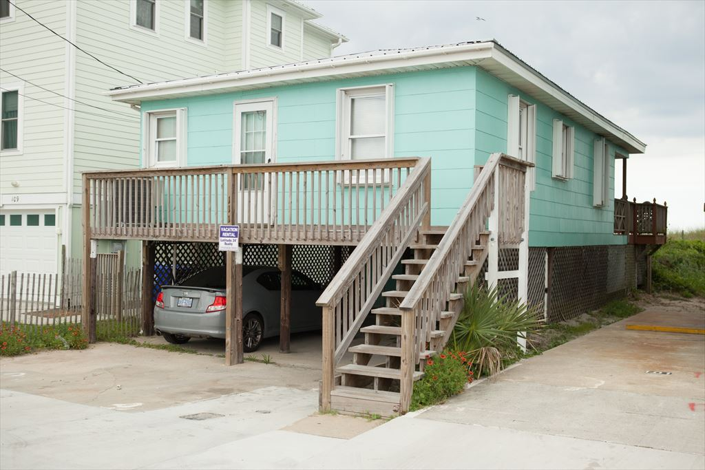 111 Carolina Beach Avenue S., Carolina Beach