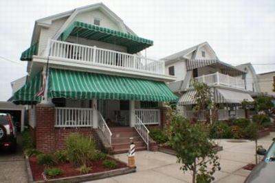 911 Stenton Place, Ocean City Unit: Single