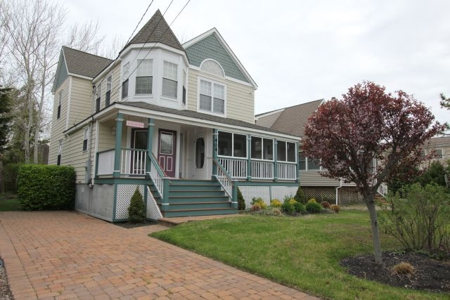 404 Coral Avenue, Cape May Point