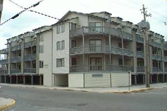 4400 Pleasure, Sea Isle City Unit: 105