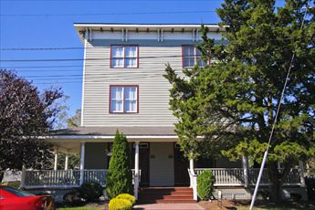 517 Broad Street, Cape May Unit: A