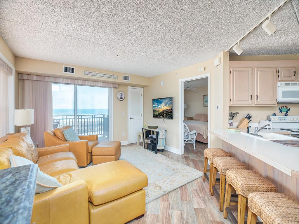 9903 Seapointe Blvd., Wildwood Crest Unit: 511 Floor: 5