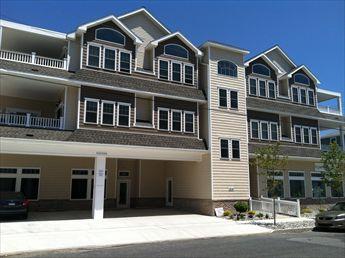 3514 Landis Avenue, Sea Isle City Unit: 202 Floor: 2nd