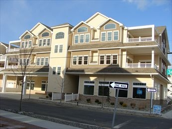 3514 Landis Avenue, Sea Isle City Unit: 202 Floor: 2nd