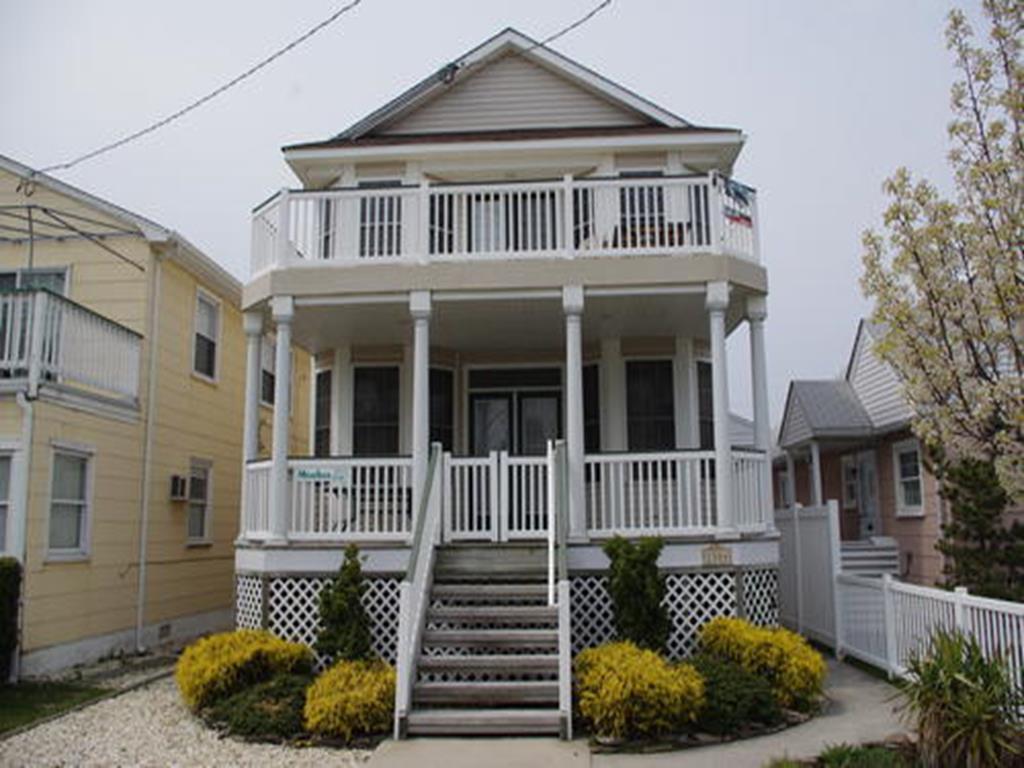 1504 Asbury Avenue, Ocean City Unit: A Floor: 1st