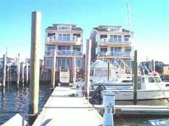238 Bay Avenue, Ocean City Unit: B Floor: 2nd