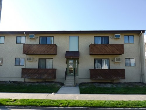 1138 Central Avenue, Ocean City Unit: 4 Floor: 1st
