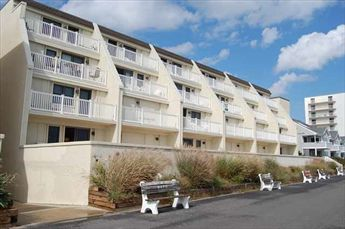 3901 Pleasure Avenue, Sea Isle City Unit: 211