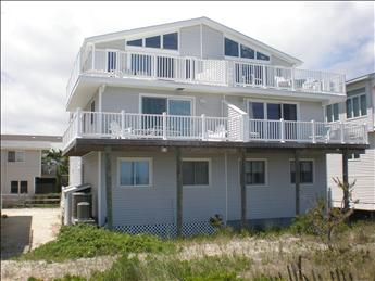 9 84th, Sea Isle City Unit: South