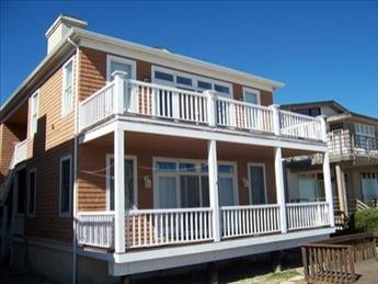 5217 Central Avenue, Ocean City Unit: A Floor: 1st