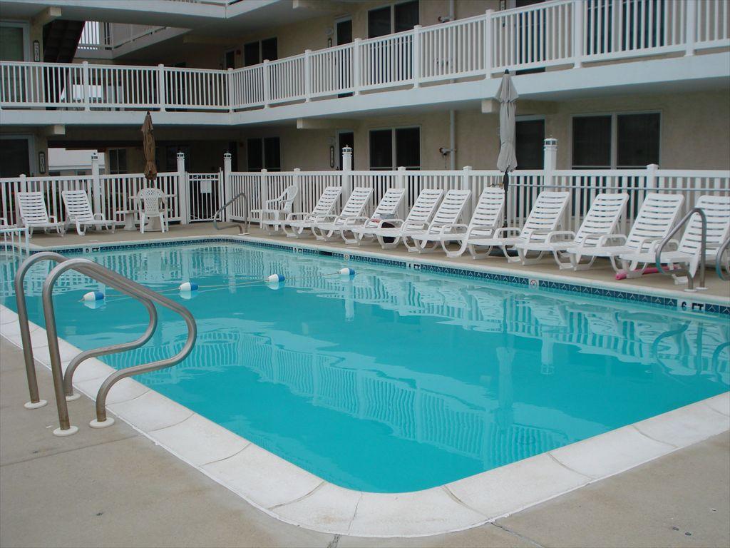501-503 E 3rd Ave, North Wildwood Unit: 203 Floor: 2