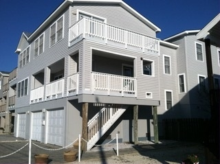 507 A Amber Street, Beach Haven Unit: East