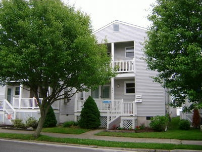 337 Asbury Avenue, Ocean City Unit: A Floor: 1st