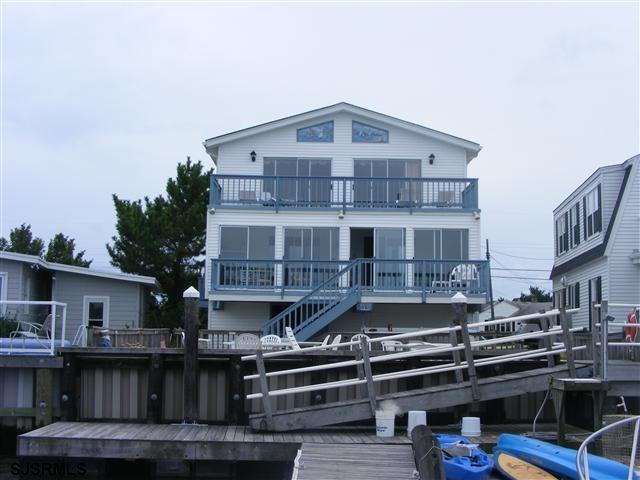 115 Bayshore Drive, Ocean City  Floor: Single