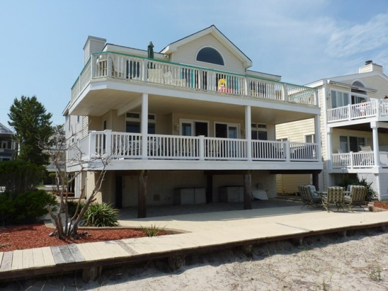 3412 Wesley Avenue, Ocean City  Floor: 1st