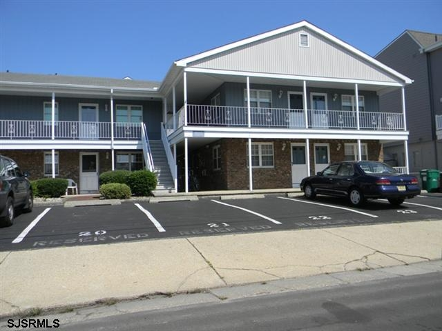 825 Plymouth Place, Ocean City Unit: 20