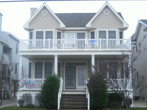 1310 Central Avenue, Ocean City Unit: B Floor: 2nd