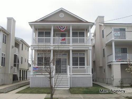 2617 Asbury Avenue, Ocean City Unit: A Floor: 1st