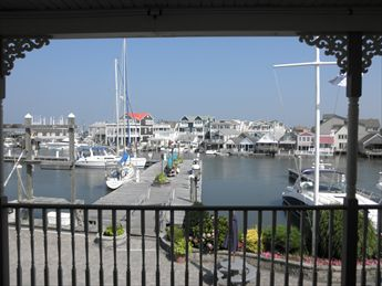 1231 Route 109, Apt. 1 (3BR), Cape May Unit: 1 Floor: 2