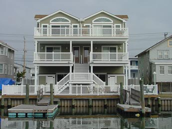 354 44th, Sea Isle City Unit: West