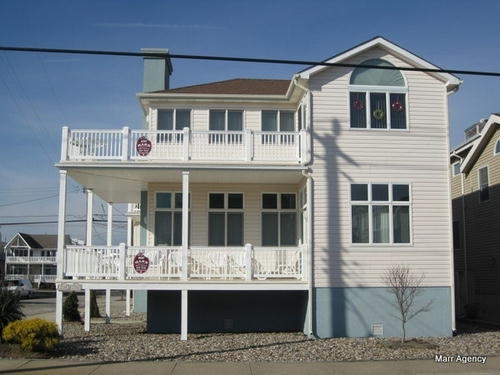 2146 Central Avenue, Ocean City Unit: B Floor: 2nd