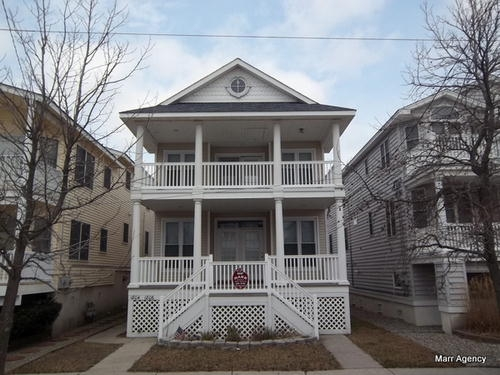 1804 Asbury Avenue, Ocean City Unit: A Floor: 1st