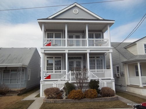 2012 Asbury Avenue, Ocean City Unit: A Floor: 1st