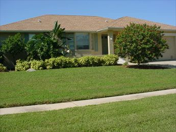 234 Rockhill Court, Marco Island