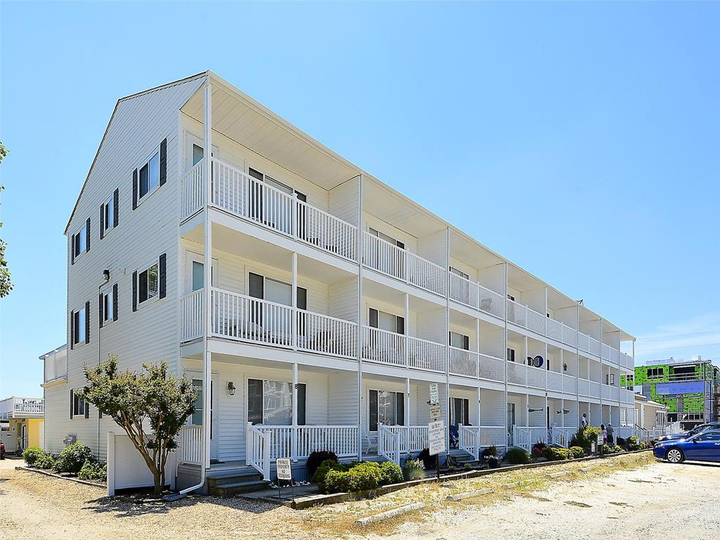 Dewey Villa - 24 Dickinson Ave., Dewey Beach Unit: 5B Floor: 2