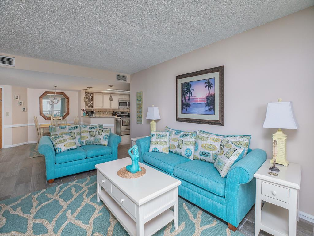 9901 Seapointe Blvd., Wildwood Crest Unit: 307 Floor: 3rd
