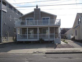 24 56th St, Sea Isle City  Floor: 1st