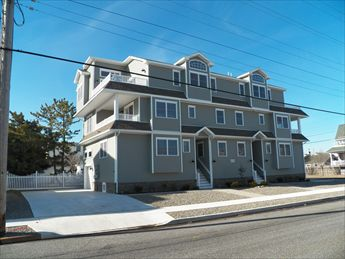 4700 Central Avenue, Sea Isle City Unit: South