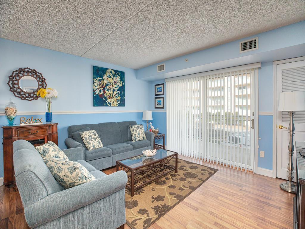 9903 Seapointe Blvd, Wildwood Crest Unit: 309 Floor: 3rd