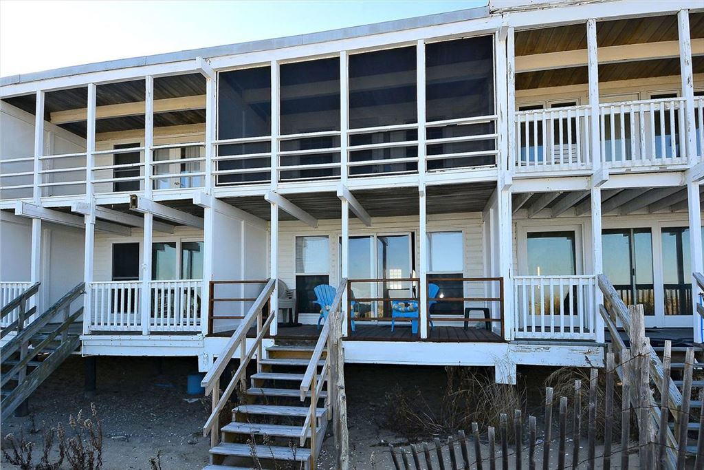 Sea Strand - Saulsbury Street, Dewey Beach Unit: 4A