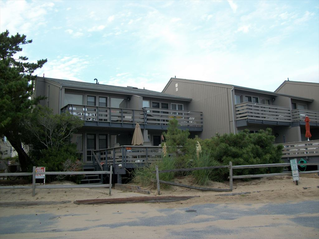 1 New Orleans St., Dewey Beach Unit: 8