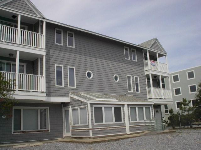 1115 Anchor Way - Villas By The Bay, Dewey Beach Unit: A