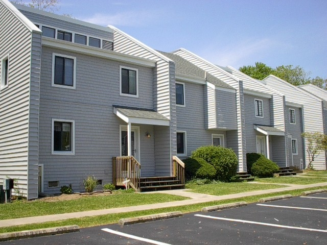 Tree Tops - Swedes Street, Dewey Beach Unit: 239