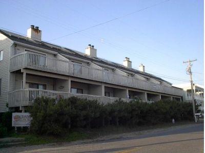 21 Bellevue St., Dewey Beach Unit: 6