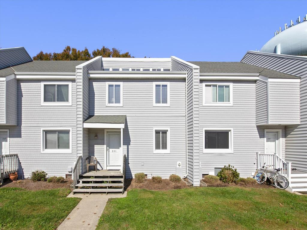 Tree Tops - Swedes Street, Dewey Beach Unit: 221