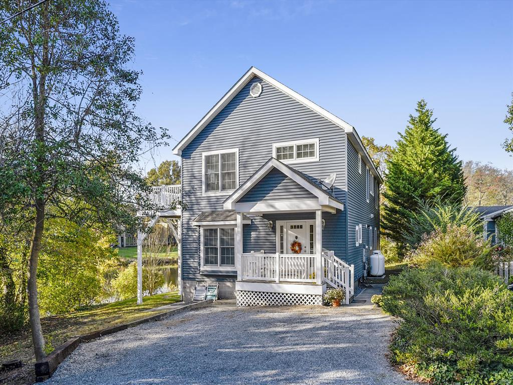 135 Chesapeake Street, Dewey Beach