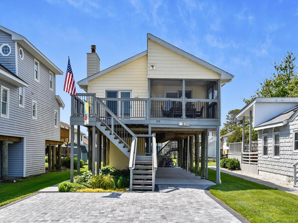 210 5th street, Bethany Beach