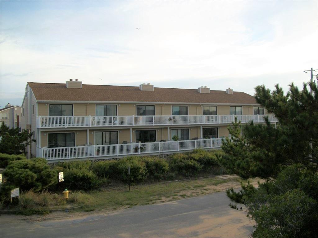 Ocean Pointe - 6 New Orleans Street, Dewey Beach Unit: 12