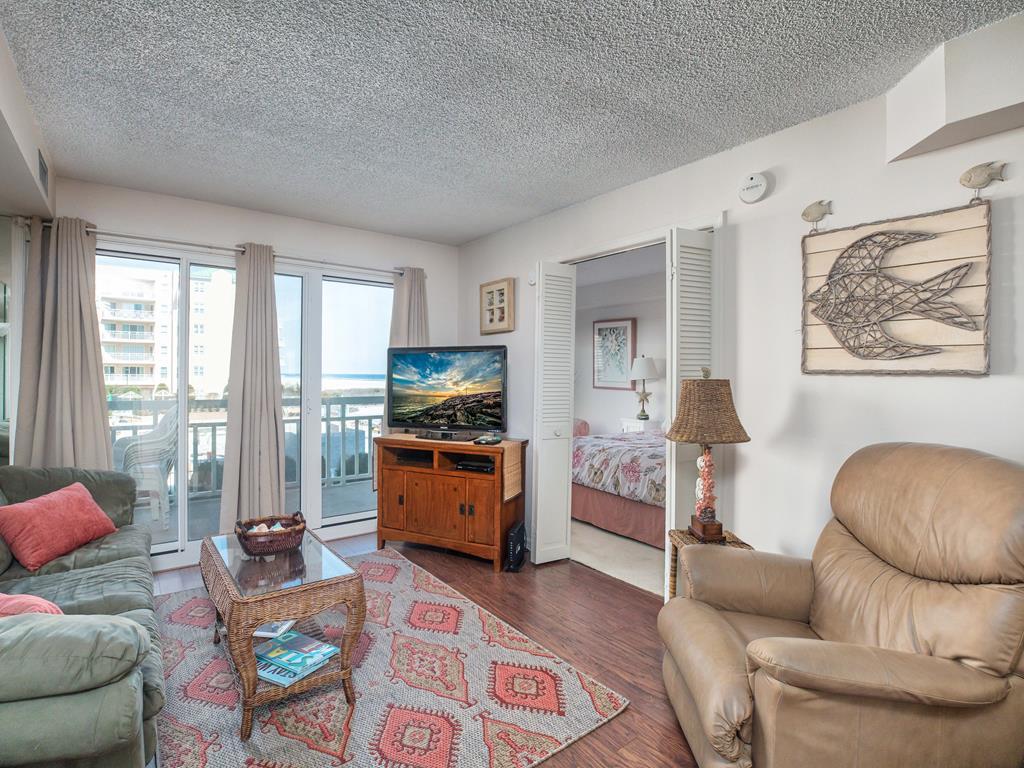 9905 Seapointe Blvd., Wildwood Crest Unit: 315 Floor: 3