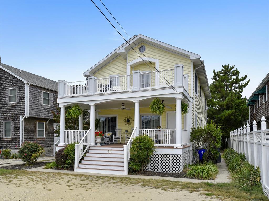 21 McKinley Street, Dewey Beach Unit: A