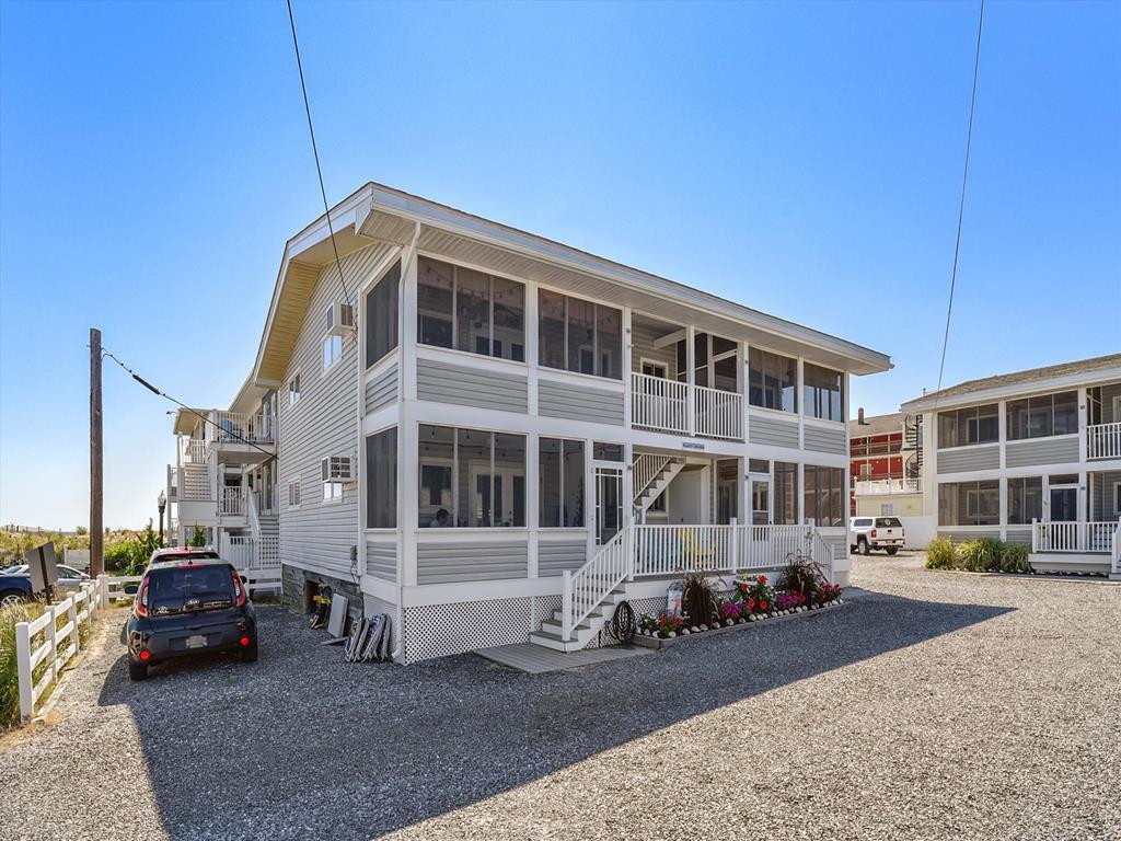 Surfside Apts-McKinley Street, Dewey Beach Unit: 8B