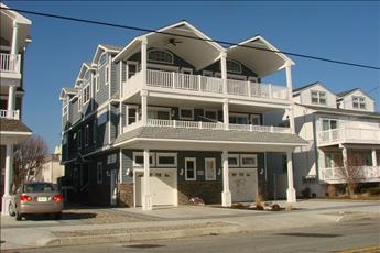 6604 Landis Avenue, Sea Isle City  Floor: South