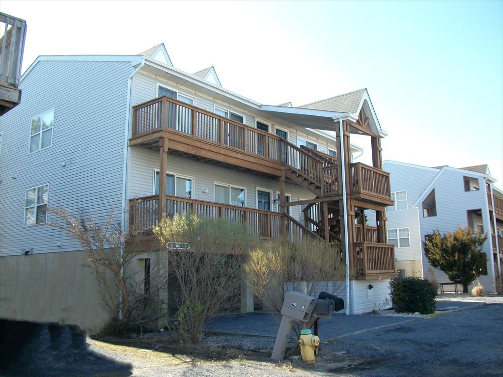 116 Rainbow Cove - Bellevue Street, Dewey Beach Unit: D